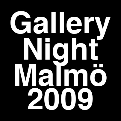 gallerynight-2009